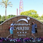 Photo of PortAventura Hotel Caribe