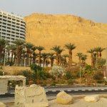 Photo de David Dead Sea Resort & Spa