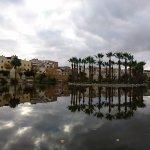 PLAN D'EAU JARDIN JNAN SBIL
