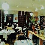 Main restaurant picture