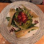 Fotografie: Restaurant Korle und Adam