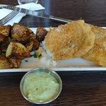 Photo of Icelandic Fish & Chips