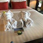 Photo de Moracea by Khao Lak Resort