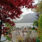 Gasthof Simony Restaurant am See Foto