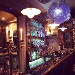 Re-modelled Bar