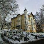 Photo de Hotel Villa Regent