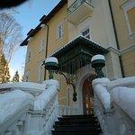 Hotel Villa Regent Photo