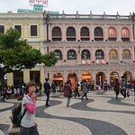 Photo de Largo do Senado (Senado Square)