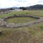 Pumapungo, restos arqueológicos.