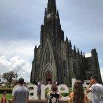 Foto de Catedral de Pedra