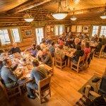 Photo de Assiniboine Lodge