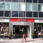 Foto van Avoca Belfast