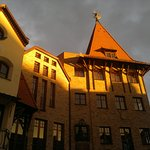 Fotografia lokality Monarchia Café