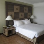 Clean, comfortable and spacious room 30B