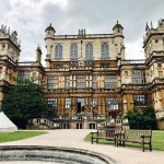 Photo de Wollaton Hall and Park