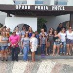 Photo de Opaba Praia Hotel