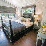 The Retreat Master Bedroom