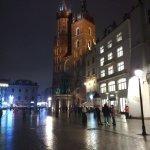 Foto van Hotel Polski Pod Bialym Orlem