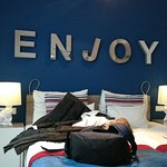 Photo of Estilo Fashion Hotel