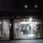 Hotel Cordon del Plata Foto