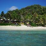 Matamanoa Island Resort Foto