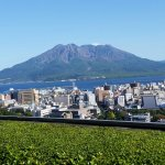 Photo of Sakurajima