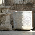 a basin from the forum
