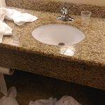 Foto di Holiday Inn Express Hotel & Suites Los Alamos Entrada Park