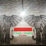 Foto de Thai Indo Kitchen