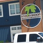Moondog sign