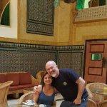 Pareja de clientes que renovaron sus votos despues de 28 años de casados, escogieron el Hotel