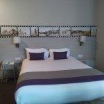 Foto de Best Western Les Bains de Perros-Guirec Hotel et Spa