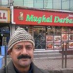 Photo de Mughal Darbar