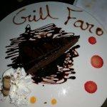 Una gran noche en un gran restaurante