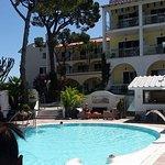 Photo of Hotel Hermitage & Park Terme