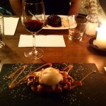 Tasty, divine deserts!