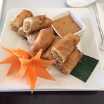 Photo of Lemongrass Thai Restaurant – Near Lamcy Plaza