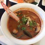 Photo of Lemongrass Thai Restaurant – Near Lamcy Plaza