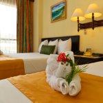 Best Western Hotel & Casino Kamuk Foto
