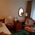 Bilde fra Danubius Hotel Astoria City Center