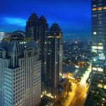 The Ritz-Carlton Jakarta, Pacific Place Foto