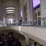 Photo de Milano Centrale