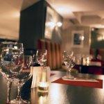 une soirée à la Brasserie Le Carré