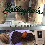 Foto de Gallagher's Steakhouse