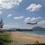 Bilde fra Nai Yang Beach Resort and Spa