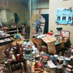 Francis Bacon's atelier