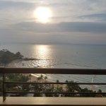 Foto van Centara Grand Mirage Beach Resort Pattaya