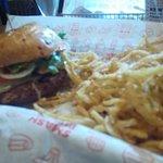Photo of Smashburger