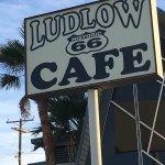 Bilde fra Ludlow Cafe