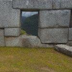 Foto de Temple of the Three Windows